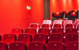Pub Kino Bad Salzungen