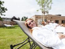 Sommer-Sauna-Nächte