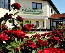 """Panorama Hotel """"Am Frankenstein"""""""