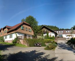Panorama-Ansicht
