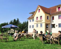 Freizeithotel Rhön Feeling