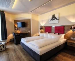 Doppelzimmer Süd Tirol