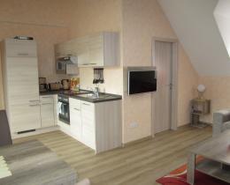 Küche, Wohnung 1