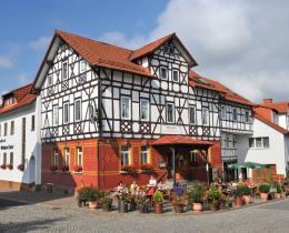 """Landhotel """"Zur Grünen Kutte"""""""