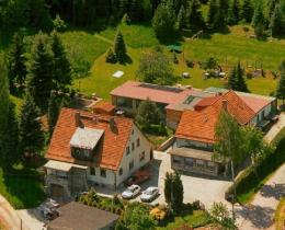Pension Haus Walburga